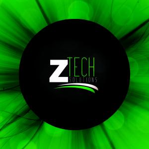 Z Tech bold circle